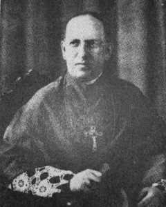 Bishop Charles Leo Nelligan